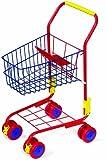 small foot 4035 Kaufladen-Zubehör Einkaufswagen