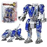 Sanggi Transformator Roboter, 2 Morphologische Transformationen Kinder Roboter Spielzeug, 16...