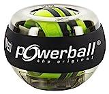 Powerball the original Handtrainer Autostart, transparent, 065