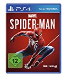 Marvels Spider-Man - Standard Edition - [PlayStation 4]
