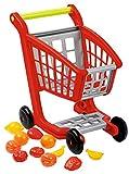 Ecoiffier – Einkaufswagen für Kinder – ideal für Kaufladen und Supermarkt, mit...