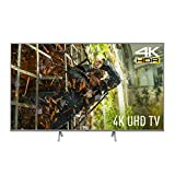Panasonic TX-65GXW904 UHD 4K Fernseher (Smart TV, 4K HDR, LED TV 65 Zoll/164 cm, Quattro Tuner,...