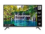 HISENSE 32A5600FTUK 32 Zoll Full HD 1080P Smart TV mit DBX-TV Sound, WiFi, USB Wiedergabe, Netflix,...