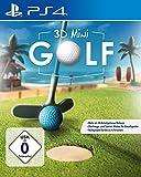 3D Mini Golf - Minigolf fr die ganze Familie - PS4 [PlayStation 4]