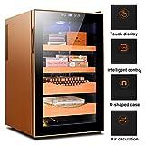 Humidore Cigar Kabinett Cigar Box Zigarren Box Mute Elektronische Zigarre Kabinett Temperiergerte...