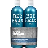 Tigi Bed Head Urban Antidotes Recovery Shampoo und Conditioner für trockenes Haar, 750ml,...