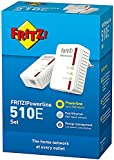 AVM Fritz Powerline 510E Set 500 Mbit/s, Fast-Ethernet-LAN, Gute Qualität
