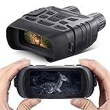 Digitales Nachtsichtgerät Binokular 7x31mm 2.31' TFT LCD Bildschirm mit 32GB Karte, 4X mit...