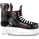 Bauer Schlittschuhe NSX S18 Senior Eishockey Freizeit Sport Gre UK 12.5/EU 48/US 13.5