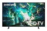 Samsung RU8009 207 cm (82 Zoll) LED Fernseher (Ultra HD, HDR, Triple Tuner, Smart TV) [Modelljahr...