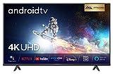 iFFALCON 55K610 LED Fernseher 55 Zoll (139cm) Smart TV (4K Ultra HD, MEMC, Dolby Vision, Android TV,...