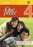Qu pasa? / Lehrwerk fr Spanisch als 2. Fremdsprache ab Klasse 6 oder 7 - Ausgabe 2016: Qu pasa? / Qu...