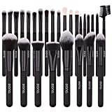 Eono by Amazon - Make Up Pinsel Set 27Pcs Professionelles Pinselset, Kosmetik Kosmetikpinsel...
