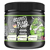 Undisputed Pump Booster I Pre Workout I Booster I Fitness I Pump I Trainingsbooster I Bodybuilding I...