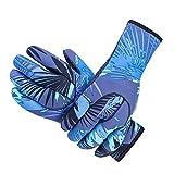chausson Handschuhe Wärmen Echte Neoprenhandschuhe, Um Kratzer Zu Vermeiden Und Das Tauchen Warm Zu...