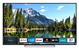 Toshiba 43VL5A63DG 108 cm (43 Zoll) Fernseher (4K Ultra HD, Dolby Vision HDR, TRU Picture Engine,...