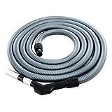Zentralstaubsauger Schlauch Komfort, passend für viele Anbieter, Länge 9,1m, Öffnung Saugdose ca....