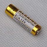 QianHaoQJu XW-Battery, 100pcs 27A 12V trocken Alkali-Batterie 27AE 27MN A27 for Türklingel,...