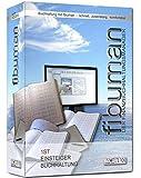 fibuman 1st - Jahresversion 2021 - Buchhaltungssoftware - Buchführung leichtgemacht! -...