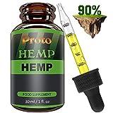 Proto gänzlich natürliche Öl Tropfen,30ml 90% ESSENZ | Naturprodukt |Neutrale Verpackung