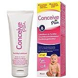 Conceive Plus Gleitmittel für Fruchtbarkeit, Tube, 75 ml