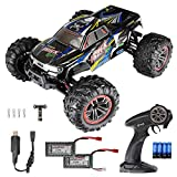 RC Monstertruck 1:10 FPS V10 Offroad Elektro Auto - Dual Motor bis zu 50 km/h - 4WD - Allradantrieb,...