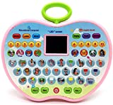 FANPING Kinder Bildungs-Laptop, Multi-Funktions-Lese Bildung Lernen Computer-Tablette Spielzeug...