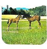 S & W Pferdemist, Naturdünger, Bodenaktivator