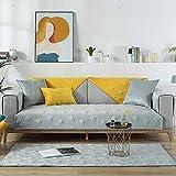 Ginsenget Sofaüberwurf Sesselbezug,Sofaüberzug,Sofahusse Sesselhusse,Couch Sofabezug für...