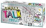 Moses 90339 Small Talk Bingo, bunt