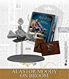 Knight Models Harry Potter Miniatures Adventure Games: MAD-Eye ON Broom English