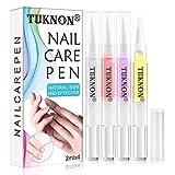 Nagelhärter, Nagelpflege Stift, Nagelhautpflege-Öl, Nagel Behandlung,Nagelpflege...