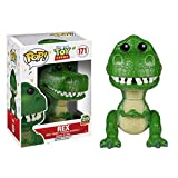 Funko POP Animation : Toy Story - Rex 3.75inch Vinyl Gift for Anime Fans SuperCollection