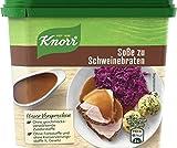 Knorr Schweinebraten Soße Dose, 1er-Pack (1 x 2,25 Liter)