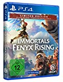 Immortals Fenyx Rising - Limited Edition (exklusiv bei Amazon, inkl. Upgrade auf PS5) - [PlayStation...