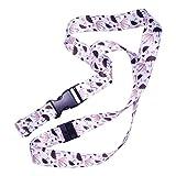 Schlüsselband Umhängeband mit hochwertigem, beidseitigem, vollfarbigem Druck, ideal für...