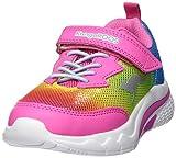 KangaROOS KK EV Sneaker, Rot (Daisy Pink/Rainbow 6183), 29 EU