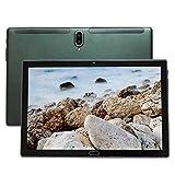Tablet 10,1 Zoll Android 10,0 4G-Telefontablets mit 4 GB RAM + 64 GB ROM Dual-SIM-Karte 5 MP + 8 MP...