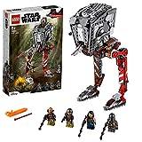 LEGO 75254 Star Wars AT-ST-Ruber, Bauset, Mehrfarbig