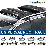HandiRack - Aufblasbarer Universalgepäckträger (schwarz) - Dachgepäckträger - Passt für die...