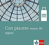 Con piacere nuovo B1 digital: USB-Stick