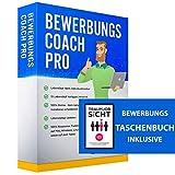 Bewerbungscoach Pro Bewerbungssoftware - Schritt fr Schritt zur perfekten Bewerbung - Einfach...