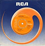 David Bowie Be My Wife UK 45 7' single +Speed Of Life