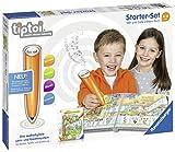 Ravensburger tiptoi Starter-Set 00803: Stift und Erste Zahlen-Buch - Lernsystem für Kinder ab 4...