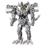 Transformers: Die letzten Knight -Knight Armor Turbo Changer Grimlock