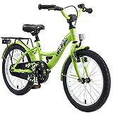 BIKESTAR Kinderfahrrad für Jungen ab 5 Jahre   18 Zoll Kinderrad Classic   Fahrrad für Kinder...