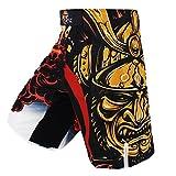 SOTF Shorts Kickboxen Tiger Muay Thai Shorts MMA Boxen Fight Wear Yokkao Bermuda MMA Boxen Sanda - -...