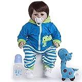 Reborn Babys Reborn Puppen Lebensecht Baby Puppe Babypuppe Wie Echtes Baby Junge Puppe Zubehr...