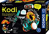 KOSMOS 620042 Kodi - Dein mechanischer Coding-Roboter, programmieren lernen ohne Computer, 5...