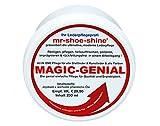 mr-shoe-shine Magic-Genial Lederpflege Glattlederpflege Ökologisch Farblos